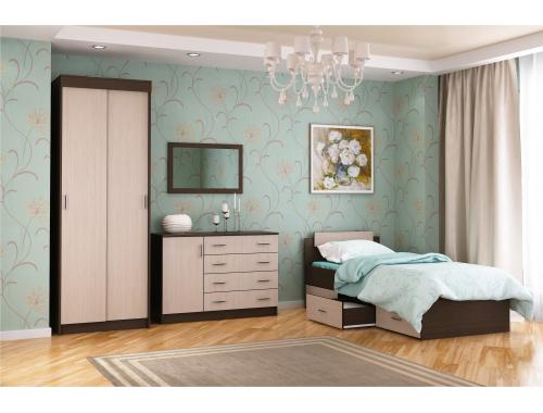 Спальня София (вариант №2)