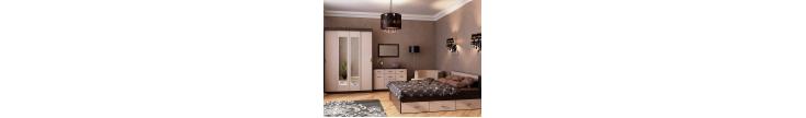 Модульная спальня София