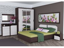 Спальня Турин венге
