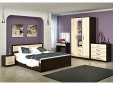 Спальня Фиеста венге