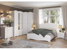 Спальня Флора (вариант №2)