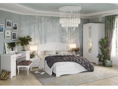 Спальня Флора (вариант №1)
