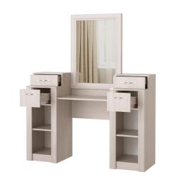 Косметический стол Октава ясень