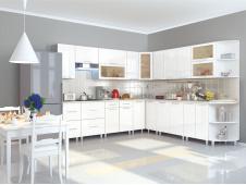 Кухня Танго белая