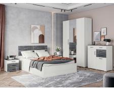 Модульная спальня Теана