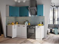 Кухня Техно new 1,1 x 1,8 м