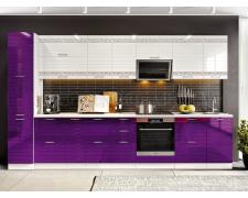Модульные кухни Техно-3