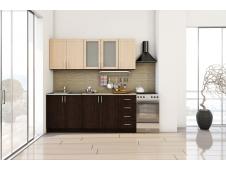 Кухня Тиса 2.0 м