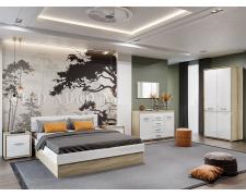 Модульная спальня Фортуна