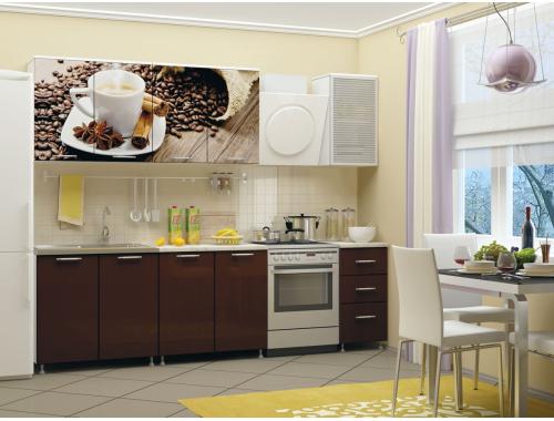 Кухня Кофе мдф