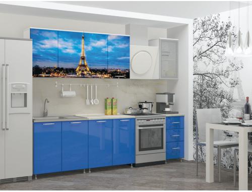 Кухня Париж мдф