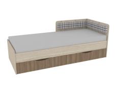 Кровать Хогвартс