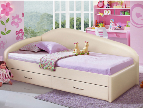 Кровать Ника