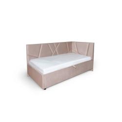 Кровать Ева литл