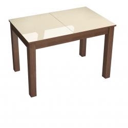 Стол раскладной Бруно ваниль