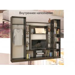 Гостиная Оскар-11 венге