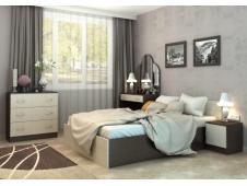 Спальня Бася (вариант №6)