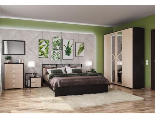 Спальня Ненси-2 (вариант №4)