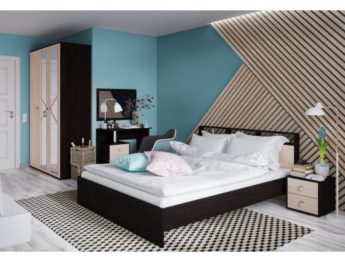 Спальня Ненси-2 (вариант №3)