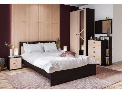 Спальня Ненси-2 (вариант №2)