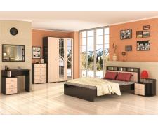 Модульная спальня Ненси-2