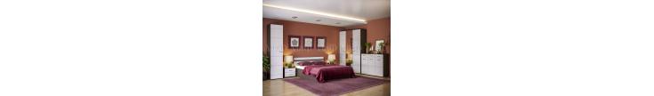 Модульная спальня Ненси