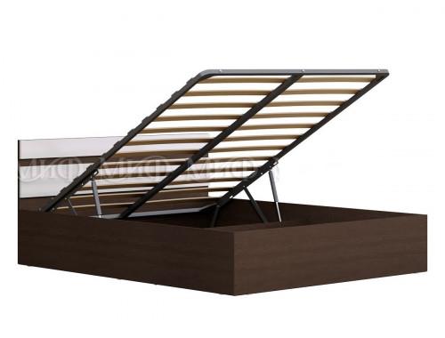 Кровать Ненси с подъёмным механизмом