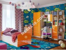 Детская Юниор-2  оранж