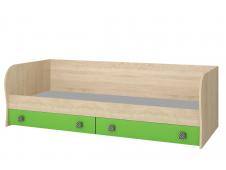 Кровать Колибри с ящиками