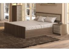 Кровать Фиеста ясень