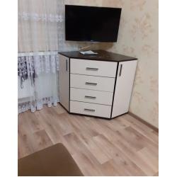 Комод угловой София К-780