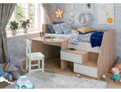 Кровать универсальная Алиса