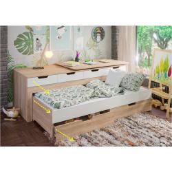 Кровать универсальная Гулливер