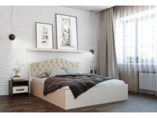 Кровать Дели с подьемным механизмом