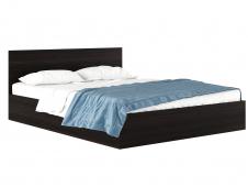 Кровать Ронда венге с матрасом