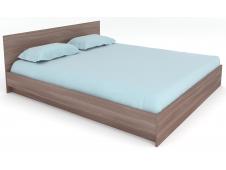 Кровать Ронда ясень с матрасом