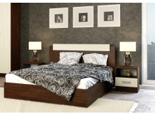 Кровать Эра венге