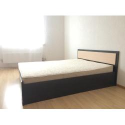 Кровать Фиеста венге