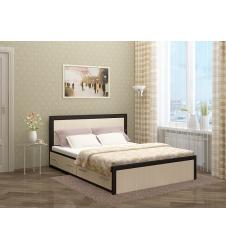 Кровать Модерн с ящиками