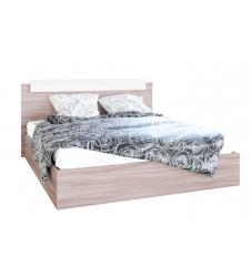 Кровать Эра ясень