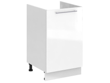 Шкаф нижний ШНМ 500 (Техно-2)