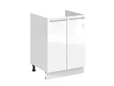 Шкаф нижний ШНМ 600 (Техно-2)