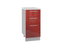Шкаф нижний ШН3Я 400 (Техно-2)