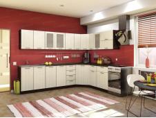 Кухня Лора 2.85 х 1.75 м