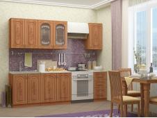 Кухня Лиза-2 ольха 1.8 м