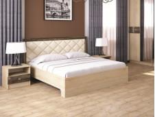 Кровать Мадлен с матрасом