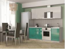 Кухня София 3D  2.1 метра