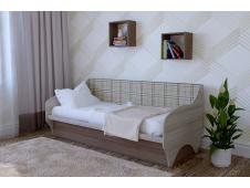 Диван-кровать  Авалон ясень