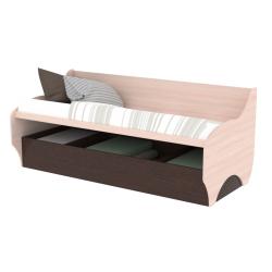 Диван-кровать  Авалон венге