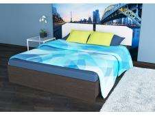 Кровать Турин венге